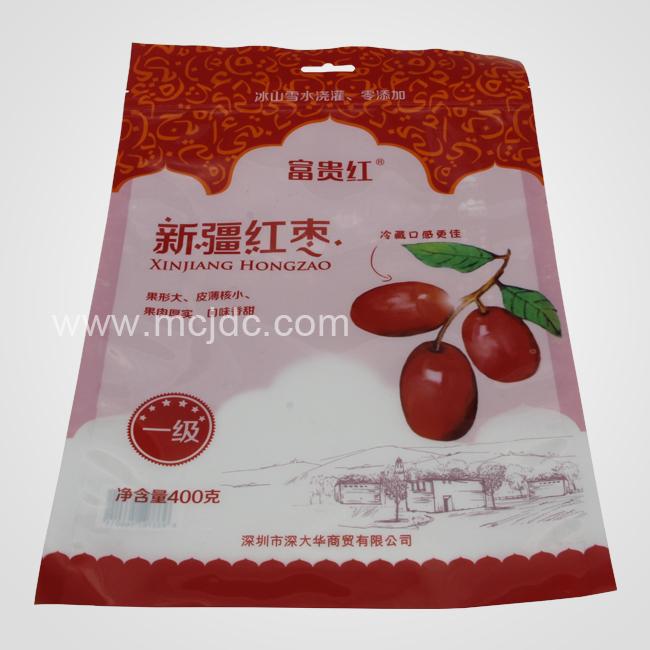 红枣食品袋