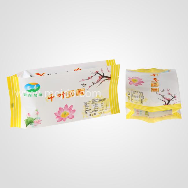 豆腐用食品袋