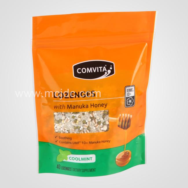 食品复合袋生产产品复合袋